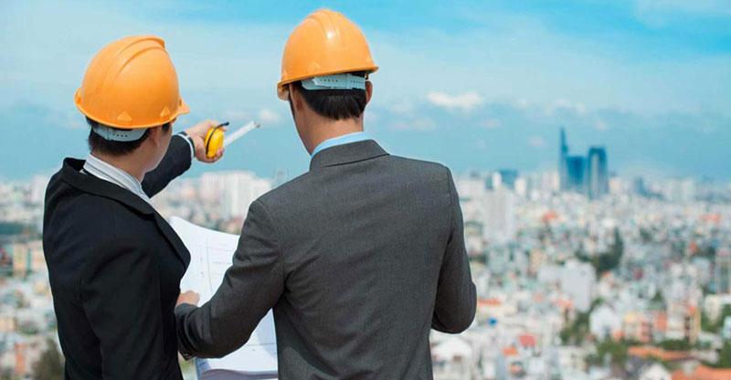 Contractors – engineers