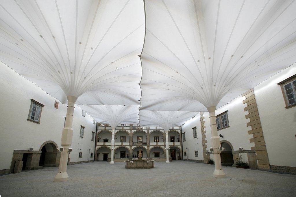 Architectural Fabric U2013 TENARA